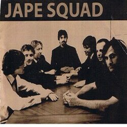 Jape Squad - Ticket To Hell