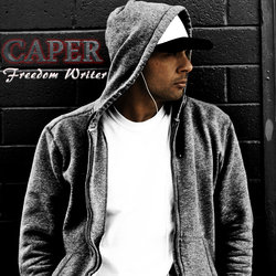 Caper - Freedom Writer