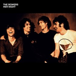 The Bowers - Caught Your Smile