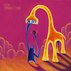 Love Connection - Lost City Of Gold