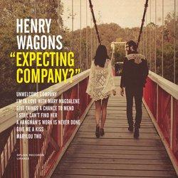 Henry Wagons - Unwelcome Company (feat. Alison Mosshart)