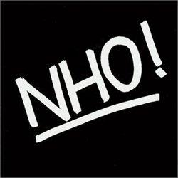 Nhomea - Well Come