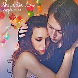 Appleonia - She Is the Sun