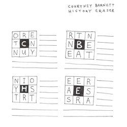 Courtney Barnett - History Eraser