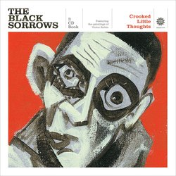 The Black Sorrows - Nothin Lasts Forever - Internet Download