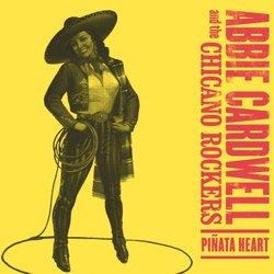 Abbie Cardwell - Piñata Heart