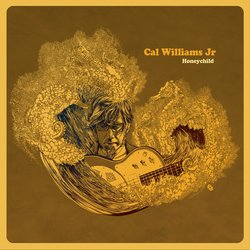 Cal Williams Jr - Honeychild - Internet Download