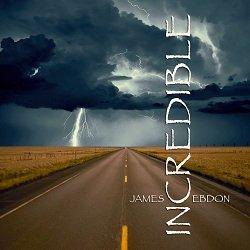 James Ebdon - Incredible (Wonderful Saviour)