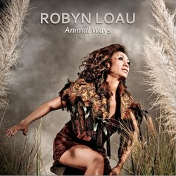 Robyn Loau - Sick with Love Live ft Jak Housden