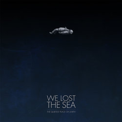We Lost The Sea - Barhan Charge