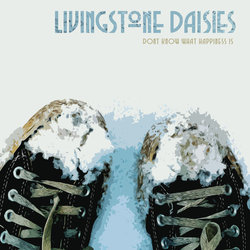 Livingstone Daisies  - Safety In Numbness