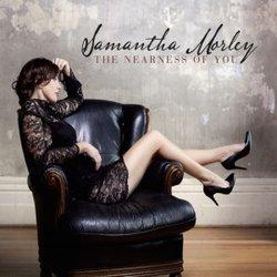 Samantha Morley - Me, Here, Now