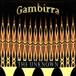 Gambirra - Line of ManKind