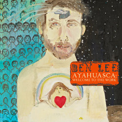 Ben Lee - Welcome to the House of Mystical Death