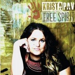 Krista Pav  - Free Spirit