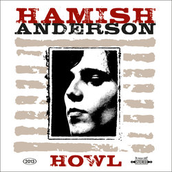 Hamish Anderson - Howl