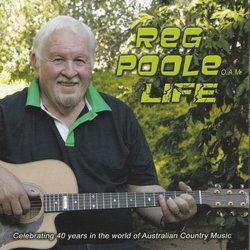 Reg Poole - Grandpa's Little Girl