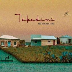 Takadimi - You Know, You Know