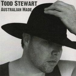 Todd Stewart - Australian Made