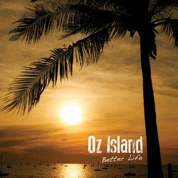 Oz Island - Gorrngunya