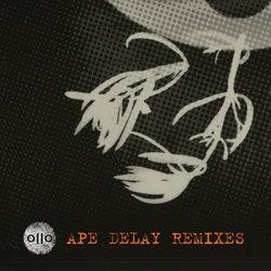 Ollo - Still In Delphi (Duct Tape Mix)