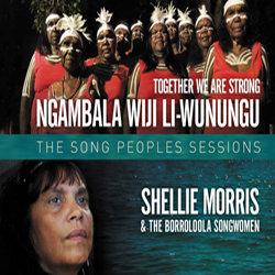 Shellie Morris - Waliwaliyangu li-Anthawirriyarra a-Kurija (Saltwater People)
