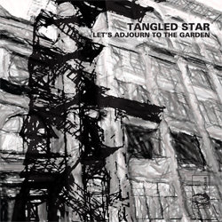 Tangled Star - Crazy Bit O' Truth