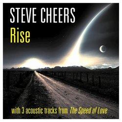 Steve Cheers - Rise