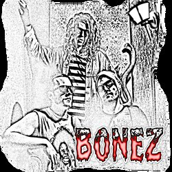 Bonez - Booze Blues