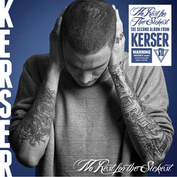 Emcee Kerser - We Here Now