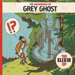 Grey Ghost - Elixir