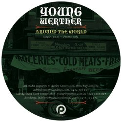Young Werther - Around The World