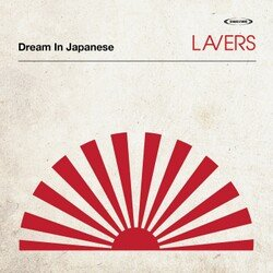 Lavers - Dream In Japanese - Internet Download