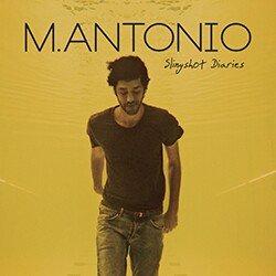 M.Antonio - Cornerstone