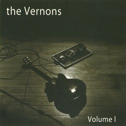 The Vernons - Standing in Line