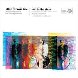 Allan Browne Trio - Taurus (Mary Lou Williams)