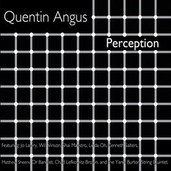 Quentin Angus - Restoration