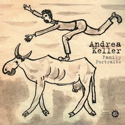 Andrea Keller - Without Voice