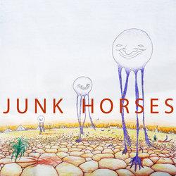 Junk Horses - Shooting Star