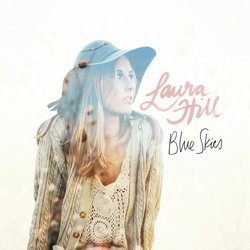Laura Hill - Blue Skies