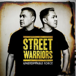 Street Warriors - I Rep For My Mob