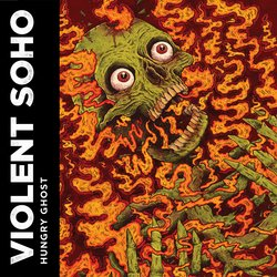 Violent Soho - Fur Eyes