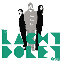 The Lachy Doley Group - Still In Love