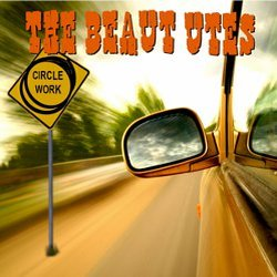 The Beaut Utes - Movin On