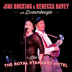 Rebecca Davey & Jimi Hocking - The Golden Rule