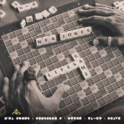 N'fa Jones - Lifes A Game