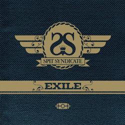 Spit Syndicate - Contour Lines