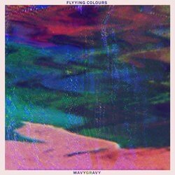 Flyying Colours - Feathers