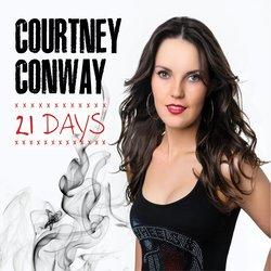 Courtney Conway - 21 Days