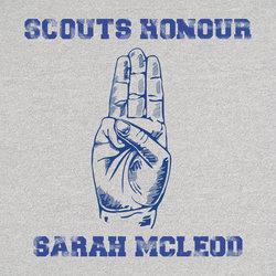 Sarah McLeod - Scouts Honour
